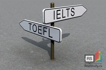 Ielts or toefl